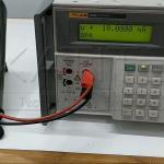 Calibração de balanças e equipamentos