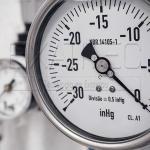 Calibração de manômetro digital
