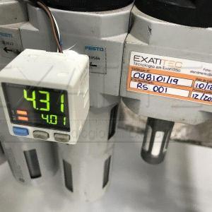 Laboratorio de calibração