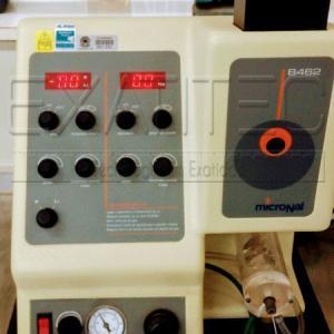 Laboratório de calibração de instrumentos sp